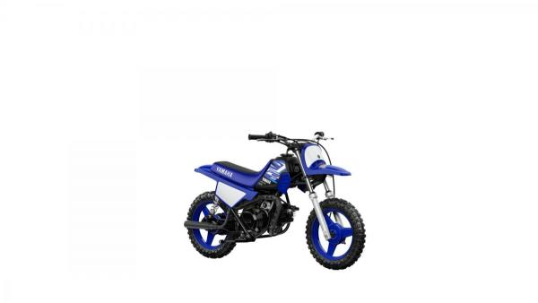 PW50 Racing Blue