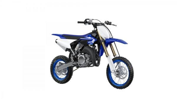 YZ65LW  Racing Blue