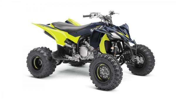YFZ450R SE Midnight BLUE