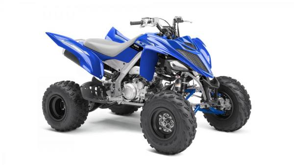 YFM700R SE Racing Blue