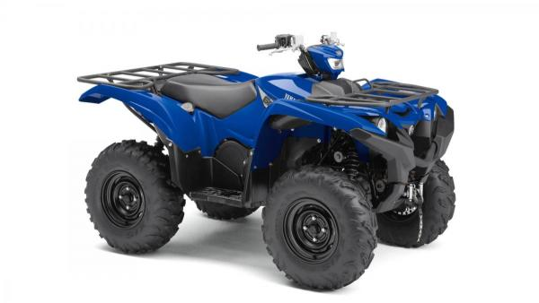 Grizzly 700 EPS Blue