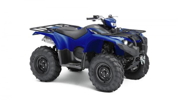 Kodiak 450 EPS Blue