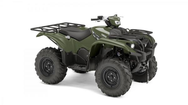 Kodiak 700 EPS Olive Green