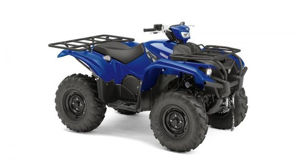 Kodiak 700 EPS Blue