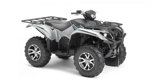 Kodiak 700 EPS SE Matt Black
