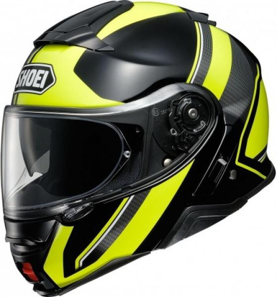 Capacete Shoei NEOTEC 2 Excursion TC-3 T-XL