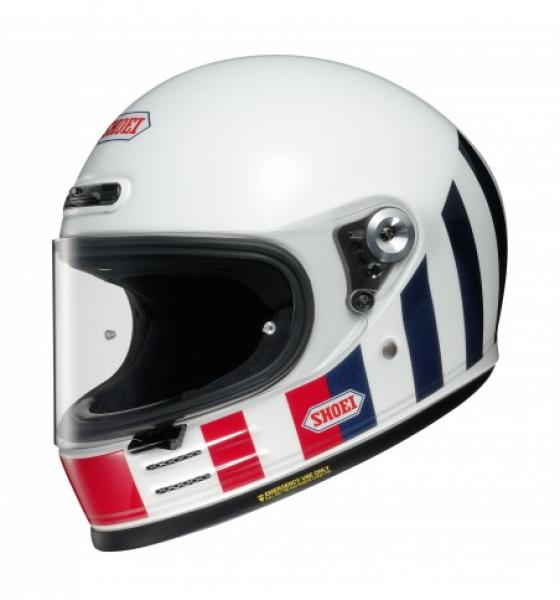 Capacete Shoei Glamster Resurrection tc-10
