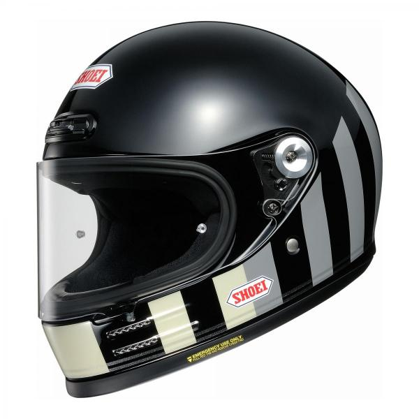Capacete Shoei Glamster Resurrection TC-5