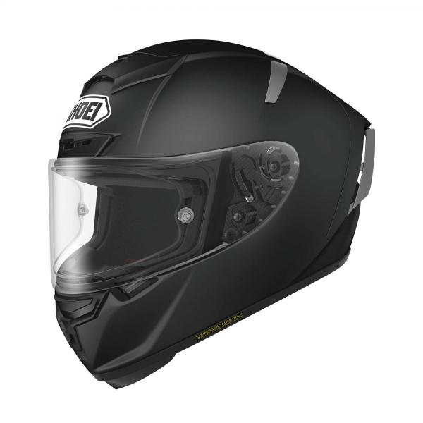 Capacete Shoei X-Spirit 3 Mat Black