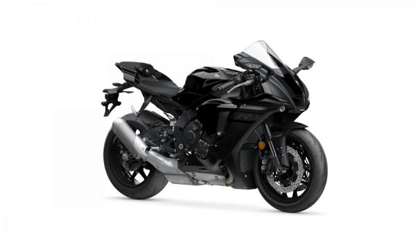 R1 Midnight Black